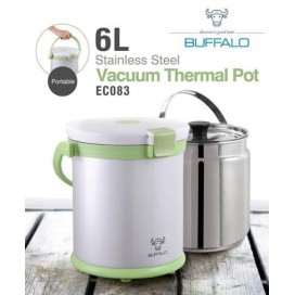 Buffalo 6L Thermo Pot