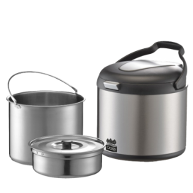 Oasis 7L Thermal Cooking Pot