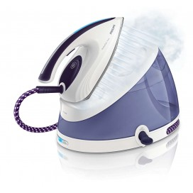 Philips Perfect care Aqua Steam Iron FOC Philips Ironing board