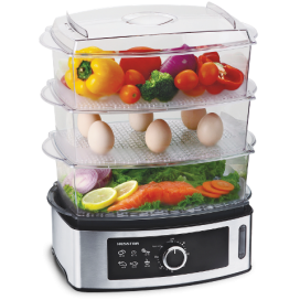 Hesstar Food Steamer