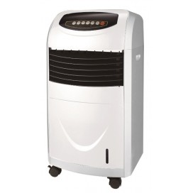 Meck Air Cooler (White)