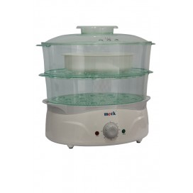 Meck Food Steamer