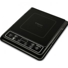 Trio Induction Cooker