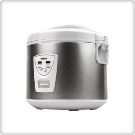 Trio Jar Rice Cooker