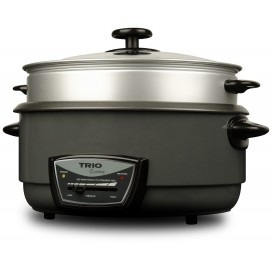 Trio Multi Cooker 3.8L