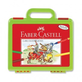 Faber-Castell Classic Colour Collection-119925