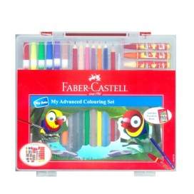 Faber-Castell My Advanced Colouring Set