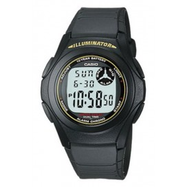 Casio Dual Time Men's Sports Watch