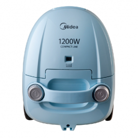 Midea Vacuum Cleaner (Blue)