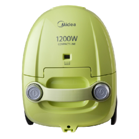 Midea Vacuum Cleaner (Green)