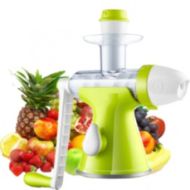 Salpido Giocoso Manual Slow Juicer