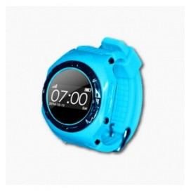 Salpido TRAXX GPS Kids Watch (Blue)